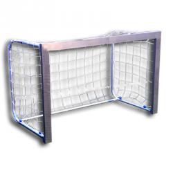 Mini-but aluminium - 1,20 x 0,80 m