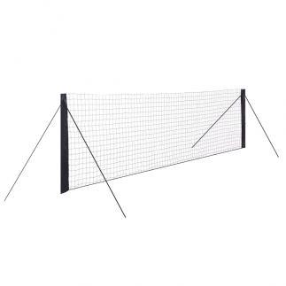 Tennis ballon -  9 x 1m