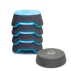 Kit de 4 capteurs reflex - Blazepod