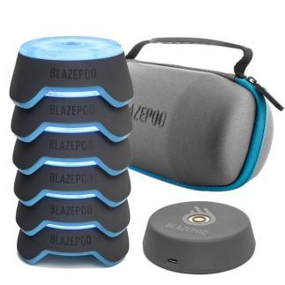 Kit de 6 capteurs reflex - Blazepod