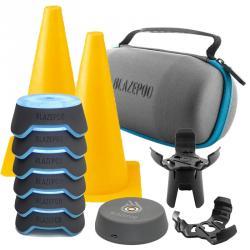 Blazepod - Kit de 6 capteurs reflex complet