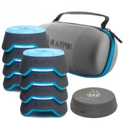 Kit de 8 capteurs reflex - Blazepod