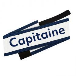 Brassard de capitaine Anglais - 4 cm