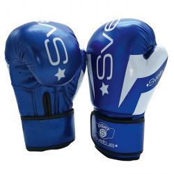 Paire de gant boxe contender