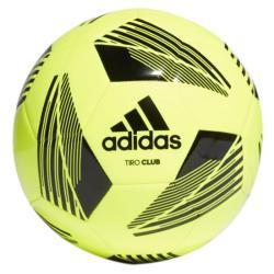 Ballon Adidas Tiro Club, jaune - T3