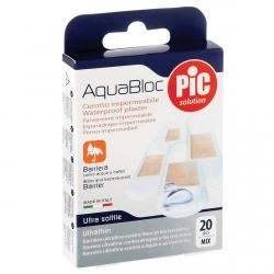 Pansement aquabloc