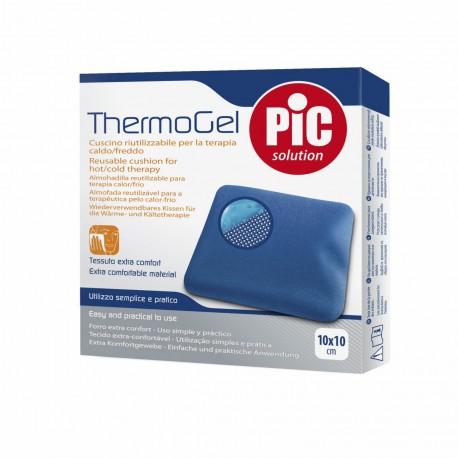 Compresse réutilisable chaud/froid - 10x10 cm