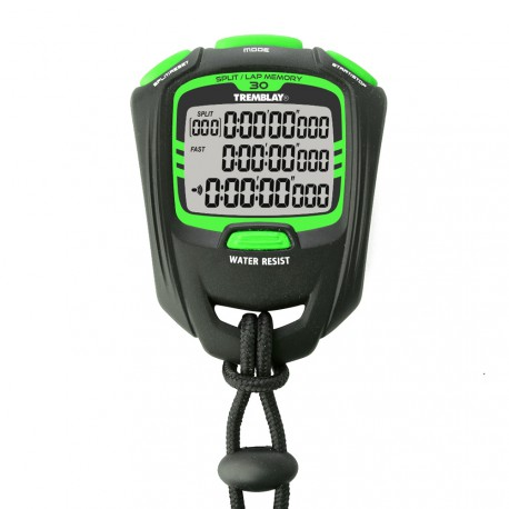 Chronomètre - Power 30