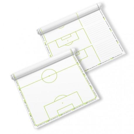 Pack Taktifol - 2 Rouleaux