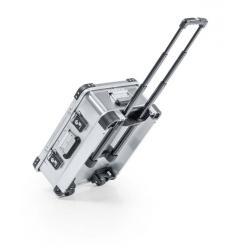 Caisse roulettes K424 - 52x30x16 cm
