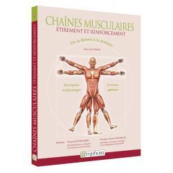 Chaînes musculaires – Étirement et renforcement
