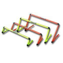 Haie flexible fluo - 20 à 50 cm