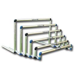 Haie aluminium - 12 à 60 cm