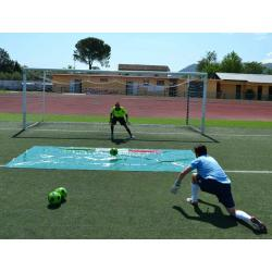Bâche reflex pour gardien - Playning Mundial