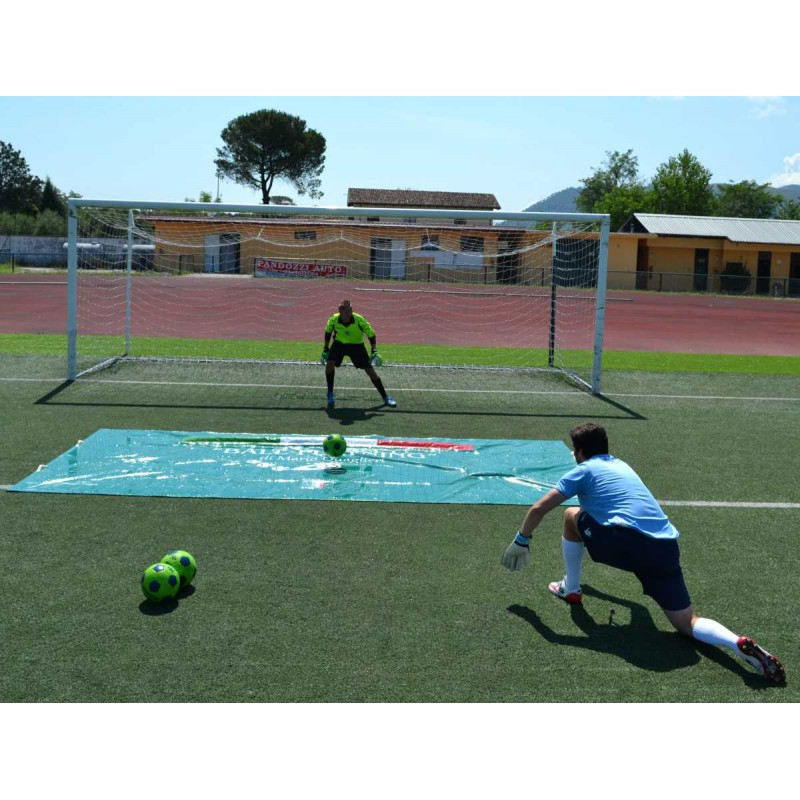 website for discount coupon codes look out for Bâche reflex pour gardien - Playning Mundial