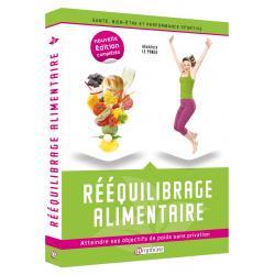 Santé - Rééquilibrage alimentaire