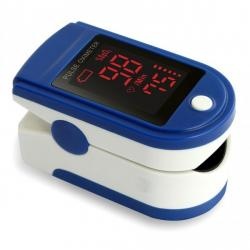 Oxymètre - Cardio-fréquencemètre