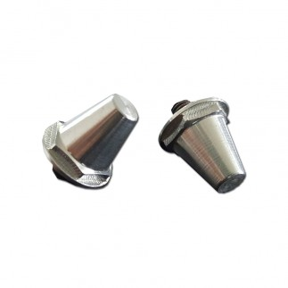 100 crampons Argentin - 11 à 17 mm