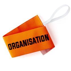 Brassard - Organisation