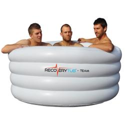 Bain de glace Recovery Tub - 3/4 personnes TEAM