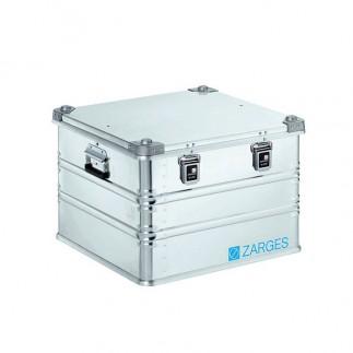 Zarges caisse K470 - 55x55x38 cm
