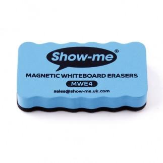 Brosse magnétique pour tableau effaçable