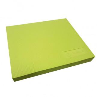 Balance Pad vert - 40x24cm