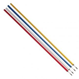 Piquet pointe acier - 170 cm