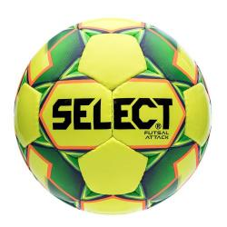Ballon Select Futsal Attack Shiny