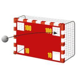 Cible pour but de Futsal - 3x2m