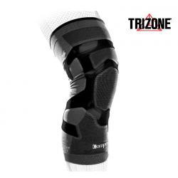 Orthèse de genou Compex TRIZONE Knee
