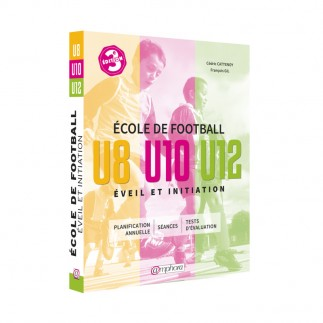 Ecole de football - Eveil et initiation