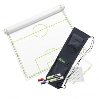 Pack Taktifol - Rouleau avec accessoires