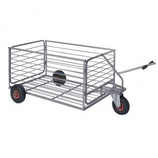 Chariot de transport extérieur