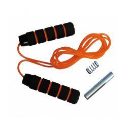 Corde à sauter - PVC lestable 500gr