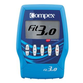 Electro Compex Fit 3.0 - 20 programmes