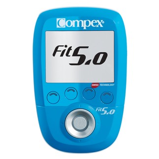 Electro Compex Fit 5.0 - 30 programmes