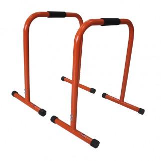 Barres parallèles - Fitness