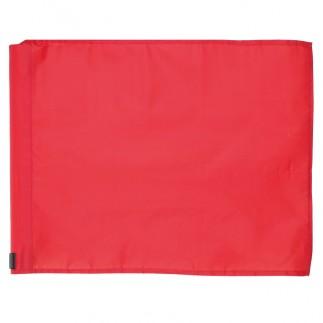 Drapeau poteau de corner - Rouge