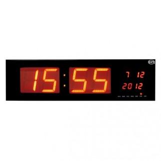 Horloge digitale - H/Min/Date