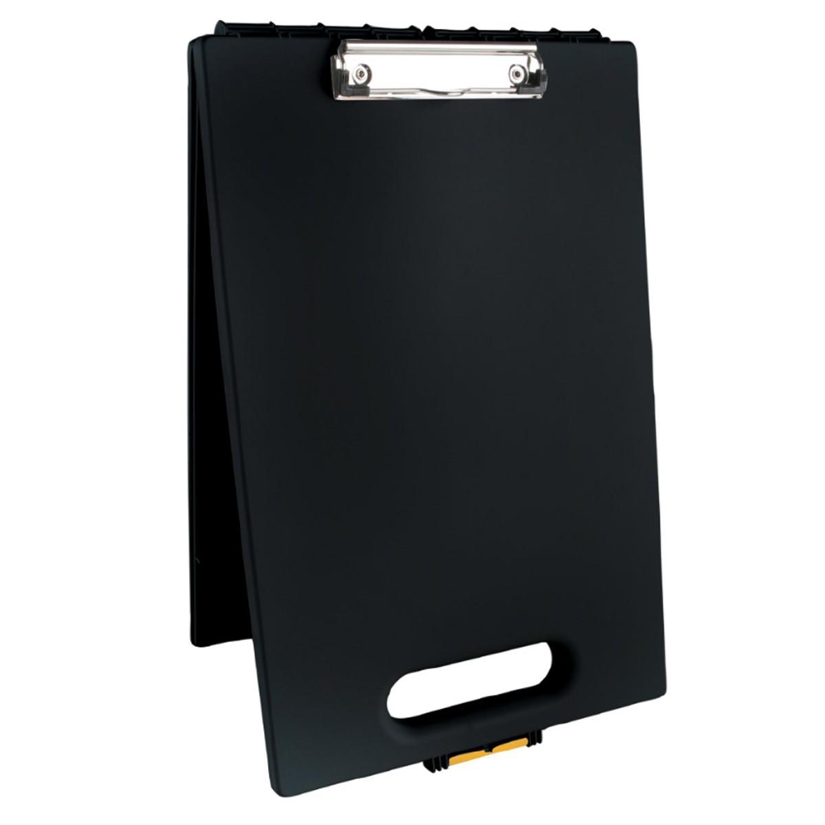 Porte documents rigide - Poignée