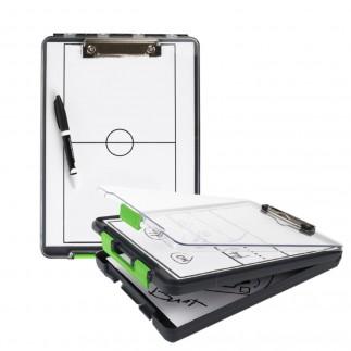 Porte documents rigide - compartiment