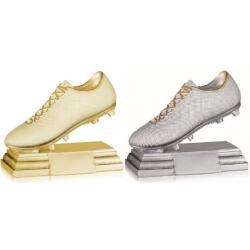 Trophée chaussure - 17 x 19 cm