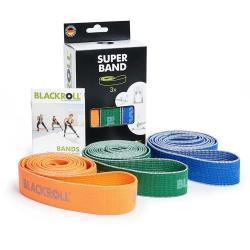 Pack Super band - Blackroll - 104 cm