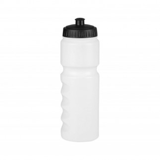 Gourde de sport Blanc - 750 ml