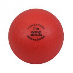 Médecine ball gel - 3kg
