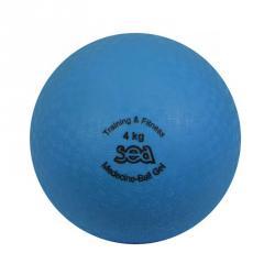 Médecine ball gel - 4kg