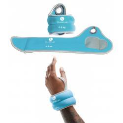 Bracelets lestés poignets - 500gr