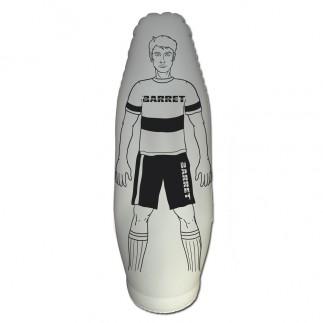 Mannequin gonflable - 205 cm