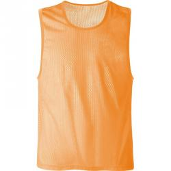Chasuble ajourée simple - Orange